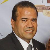 Ruben Guerra, Latin Business Association, Presidente y Director Ejecutivo
