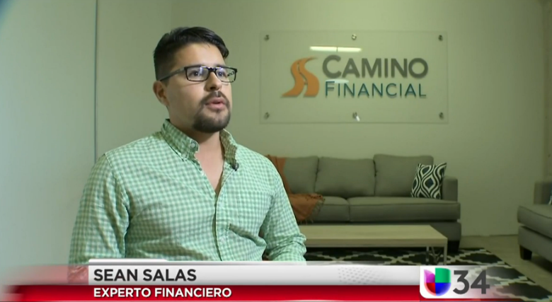 Sean Salas Financial Expert