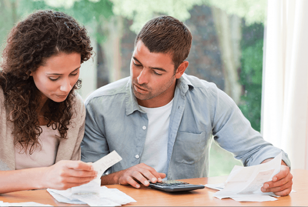 How to Calculate Debt Service Coverage Ratio