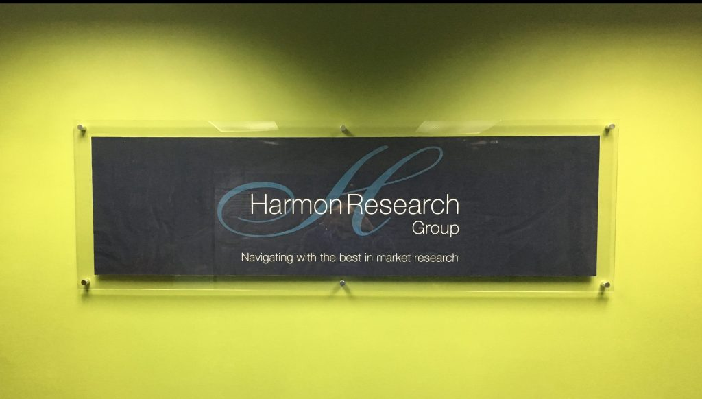 Harmon Research
