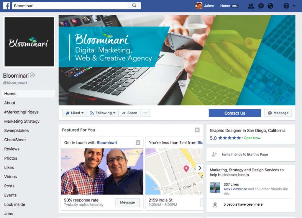 Bloominari-facebook