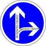 business credit, personal credit