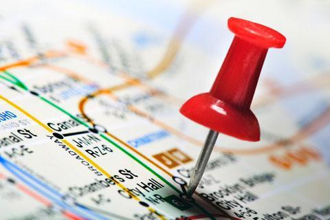 selecting your business location