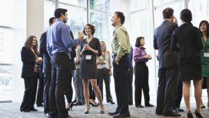 Networking para el éxito en los negocios