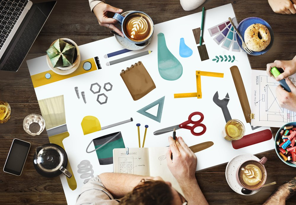 Is it Time for a Business Makeover