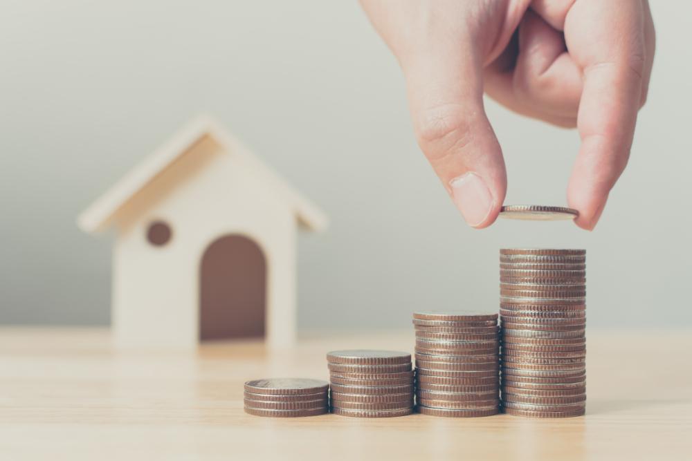 Inversión en bienes raíces comerciales