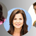 3 Latinos who achieved the American Dream or Sueño Americano and became millionaires: Beto Pérez, Nina Vaca, and Patty Arvielo