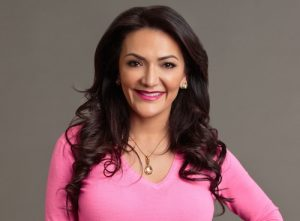 Nina Vaca, Founder of Pinnacle