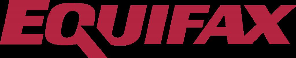 equifax logo. concept: business credit bureaus