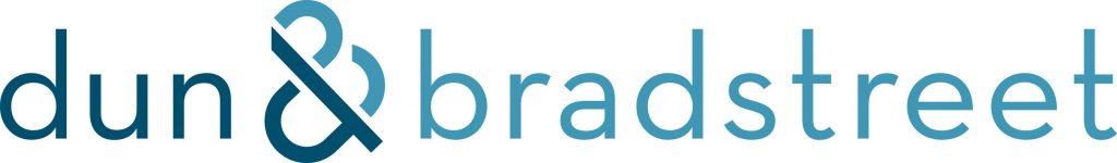 Dun & Bradstreet logo. concept: business credit bureaus