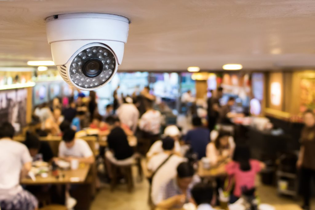 Best Security Cameras For Your Small Business Camino