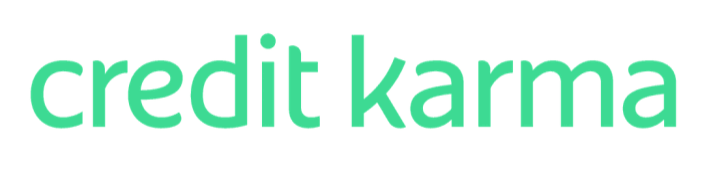 credit karma logo. concept: how to use credit karma