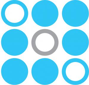 sofi logo. concept: personal loans