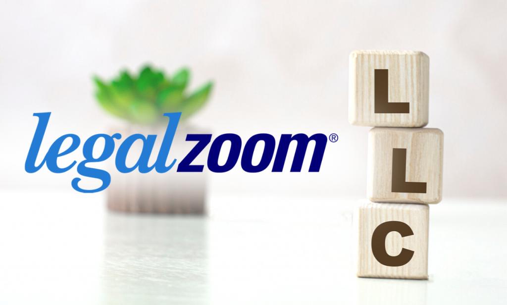 Cómo formar una LLC con LegalZoom
