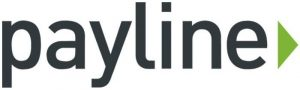 Payline Data logo. concept: best credit card processing