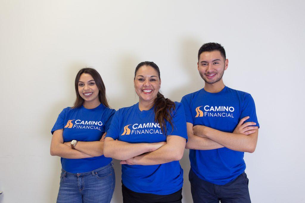 Equipo de Camino Financial. ¿Por que Camino Financial no requiere aval?