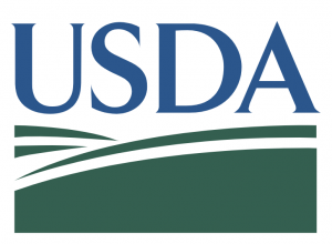 usda logo. concept: small business grants