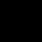 tradogram logo. concept: budget software