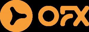 ofx logo, concept: money transfer services