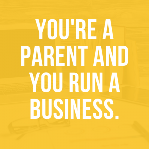 What Type Of Entrepreneur Are You? Mompreneur and Dadpreneur 2