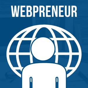 ¿Qué tipo de emprendedor eres? Webpreneur