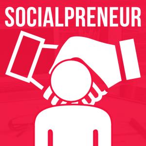 ¿Qué tipo de emprendedor eres? Socialpreneur
