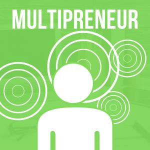 ¿Qué tipo de emprendedor eres? Multipreneur