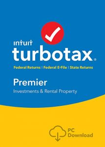 Tax Software Discounts: TurboTax Premier