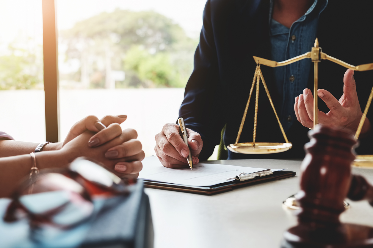When could you need a business lawyer?