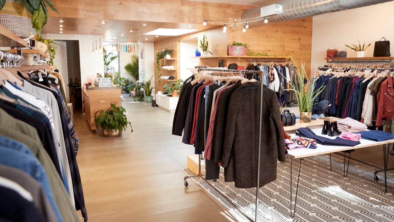 Cómo iniciar un exitoso negocio de ropa | Camino Financial