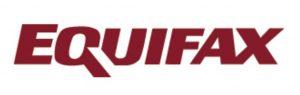 3 credit bureaus: equifax