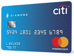 Citi Secured Mastercard. Conept: Best Credit Cards to Build Credit