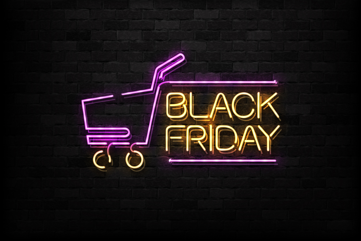 Why Is Black Friday Called Black Friday Camino Financial