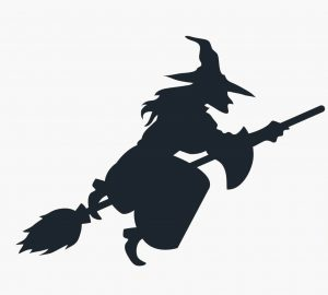 Witch. concept: successful business owner. Designed by Freepik
