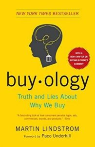 Buyology. Marketing Books