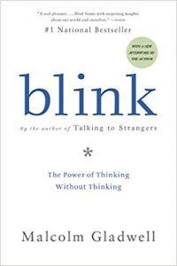 Blink. Marketing Books