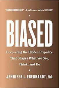 Biased. Best Entrepreneur Books