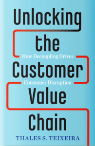 Unlocking the customer value chain. Best Entrepreneur Books