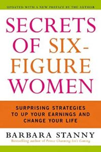 Secrets of Six-Figure Women. Best Entrepreneur Books