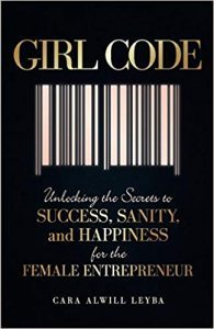 Girl Code. Best Entrepreneur Books