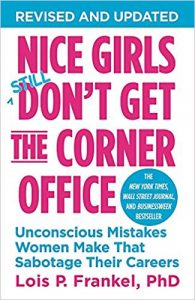Nice Girls Still Don't Get the Corner Office. Best Entrepreneur Books