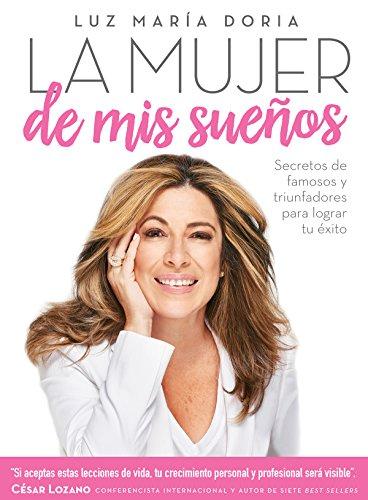 La mujer de mis sueños. libros para mujeres emprendedoras