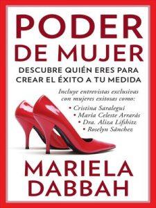 poder de la mujer. libros para mujeres emprendedoras