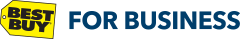 best buy for business logo