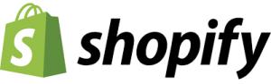 shopify logo. Shopify vs Amazon