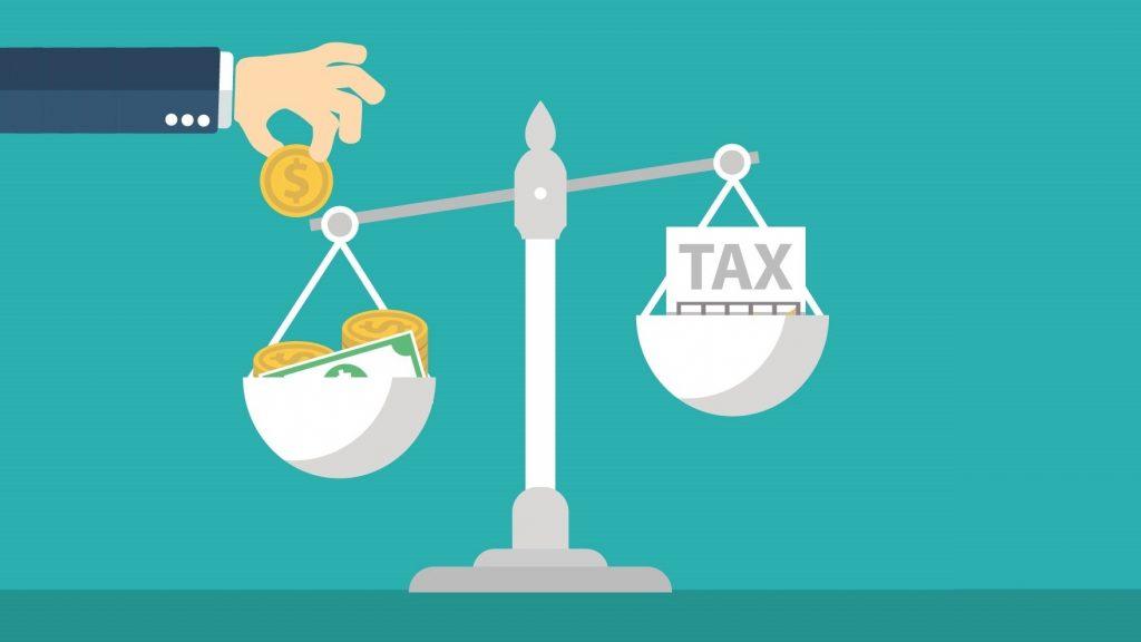 tax levy. Designed by Photoroyalty / Freepik
