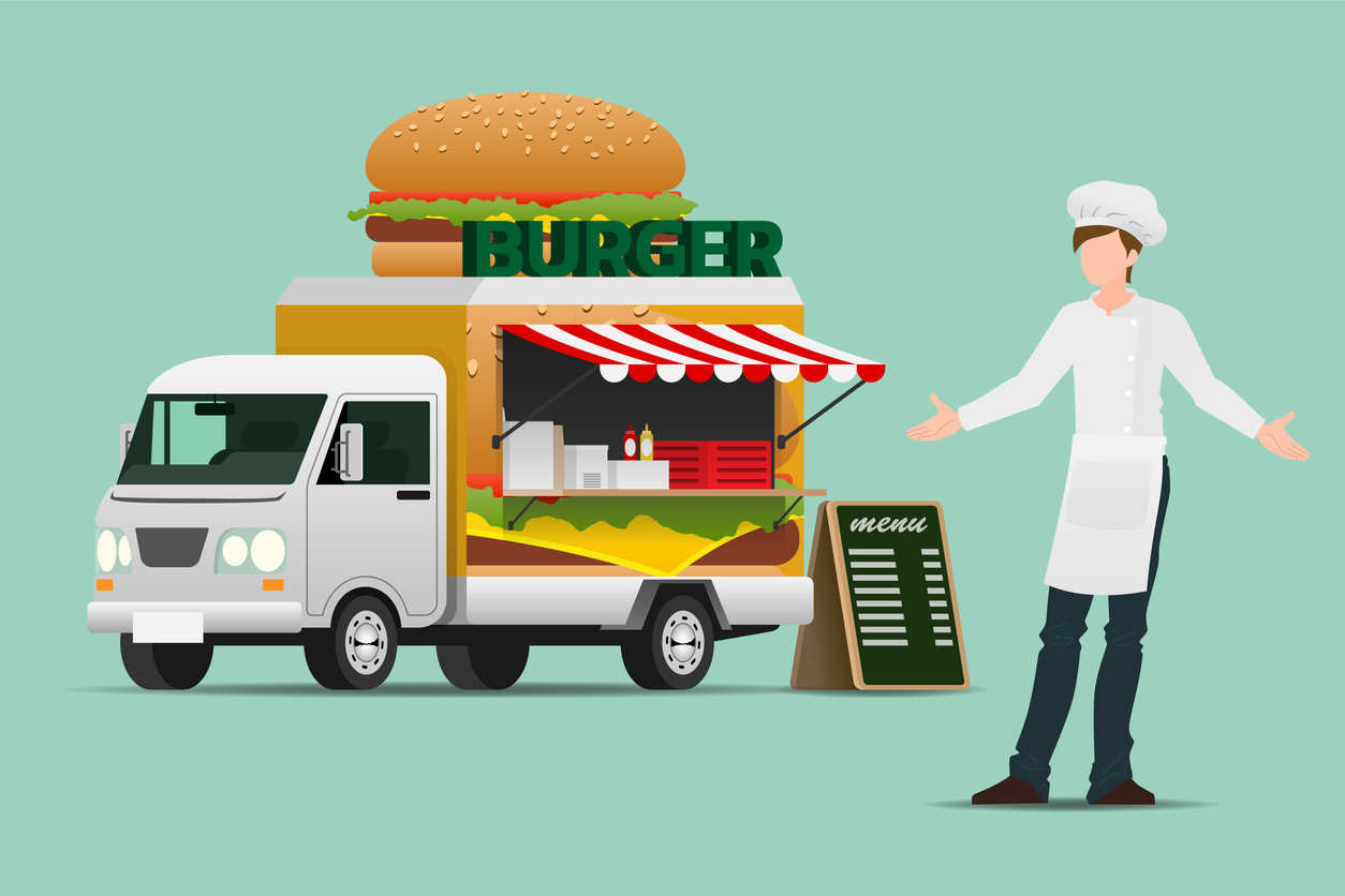 How Much Does It Cost To Start A Food Truck Breakdown Of Food Truck Startup Costs Camino Financial