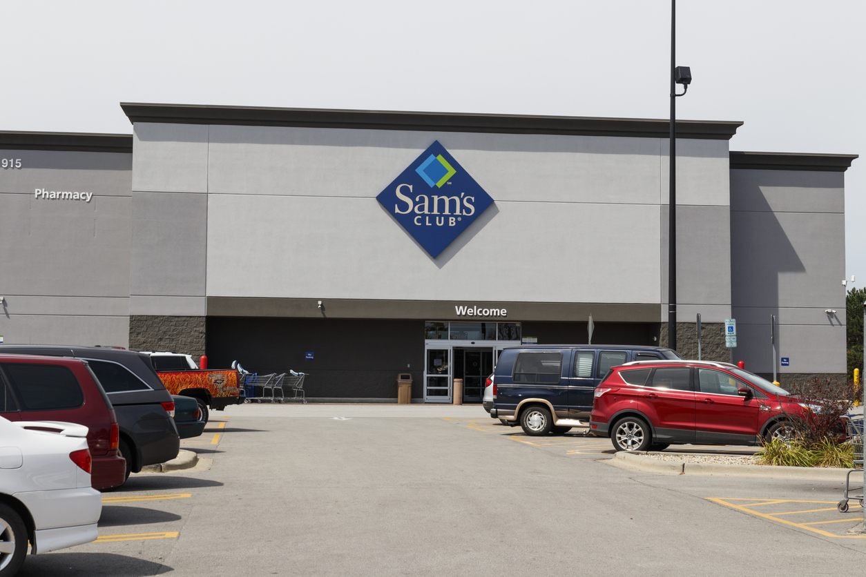 Is the Sam's Club Business Credit Card right for you?