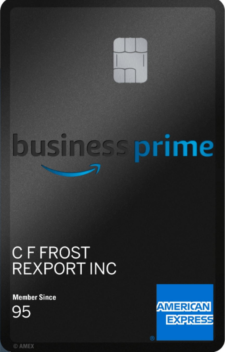 Amazon Business Prime Card: All You Need to Know  Camino Financial