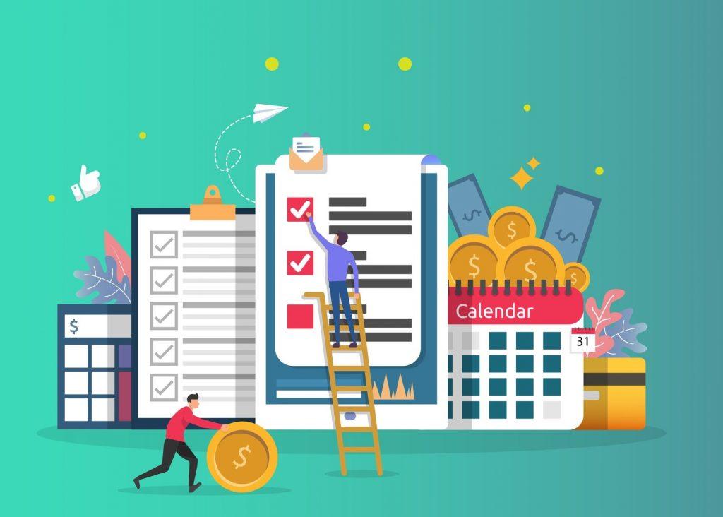 El mejor software para hacer la nómina para pequeñas empresas | Camino  Financial
